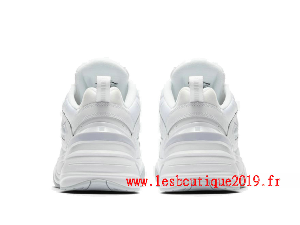 3c9b48c2dac Running Homme Chaussures Cher Blanc Pas Tekno Nike Pour M2k OWqFvw4WxI