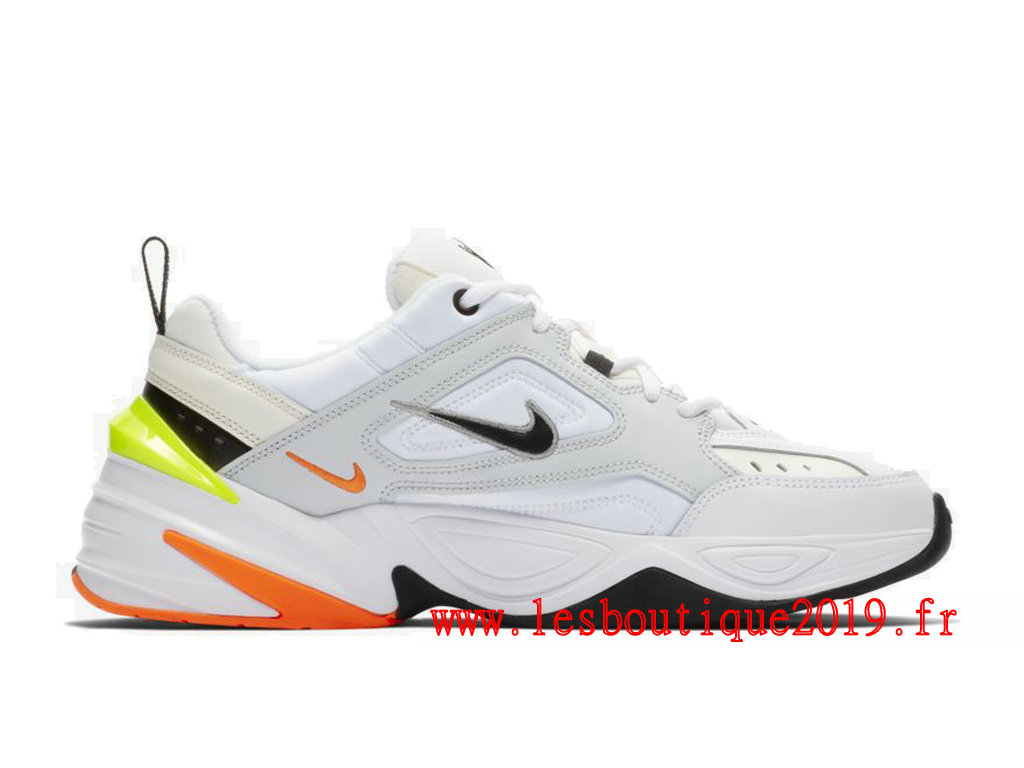 Chaussures Nike M2K Tekno Homme Pas Cher Prix, Chaussures