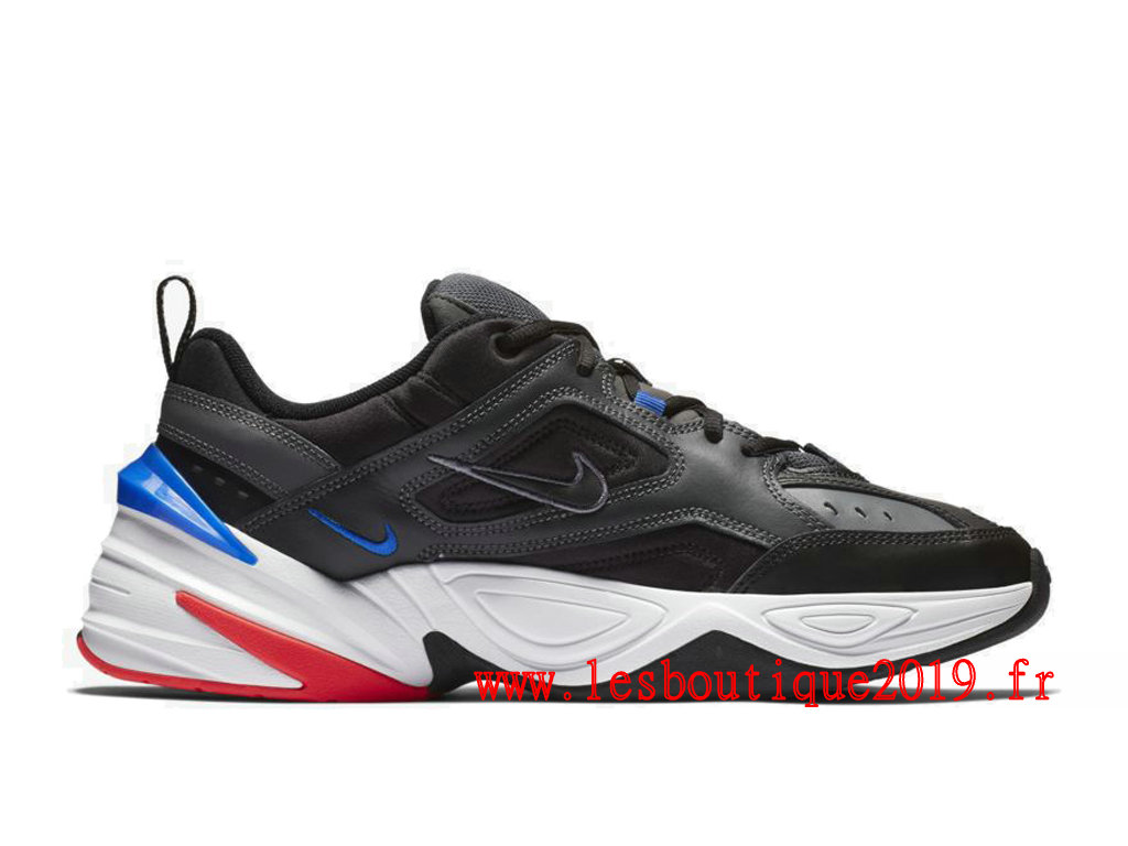 super populaire e1356 77910 Nike M2K Tekno Black White Men´s Nike Running Shoes AV4789-003 - 1810140918  - Buy Sneaker Shoes! Nike online!