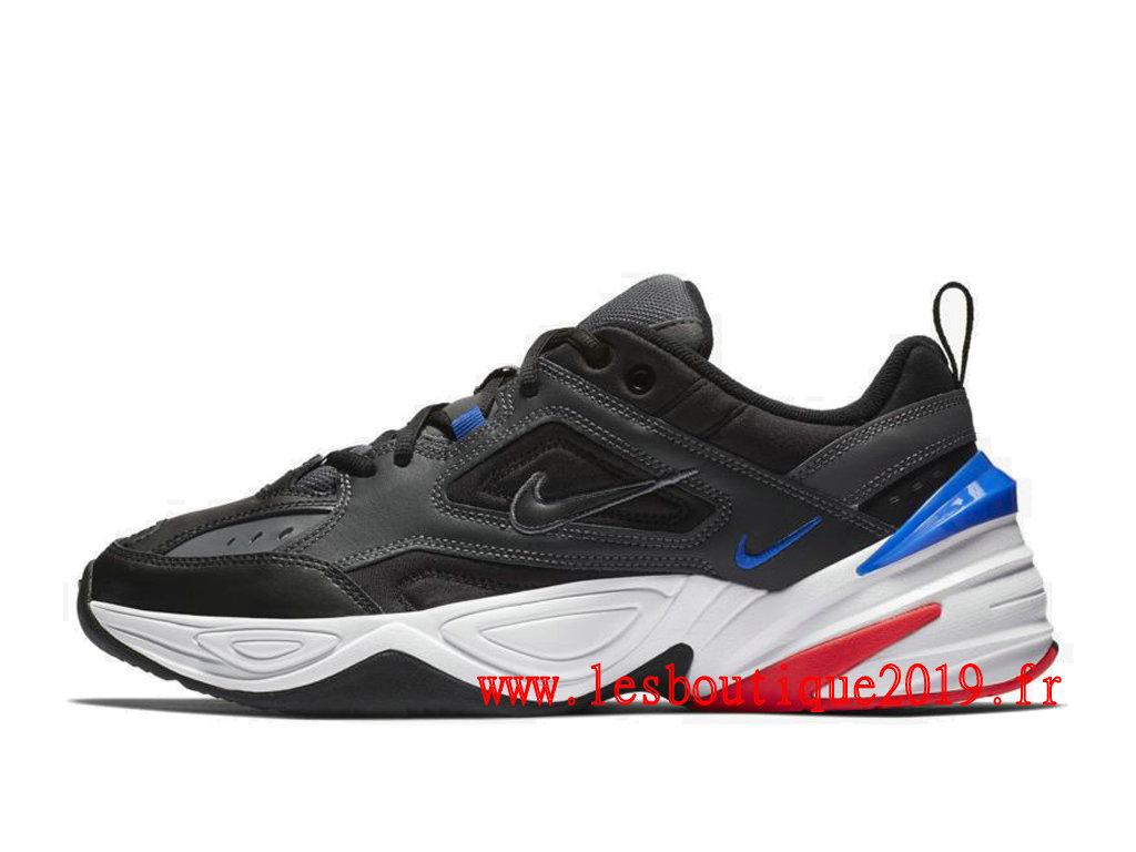 vraiment à l'aise original à chaud plus gros rabais Nike M2K Tekno Black White Men´s Nike Running Shoes AV4789-003 - 1810140918  - Buy Sneaker Shoes! Nike online!