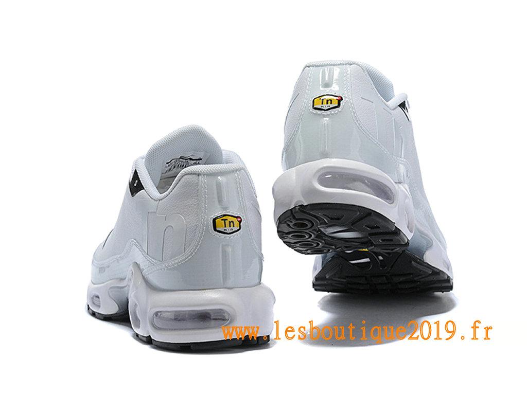 cheap for discount 356ac a557a ... Nike Mercurial Air Max Plus Tn Men´s Nike Running Shoes White Black ...