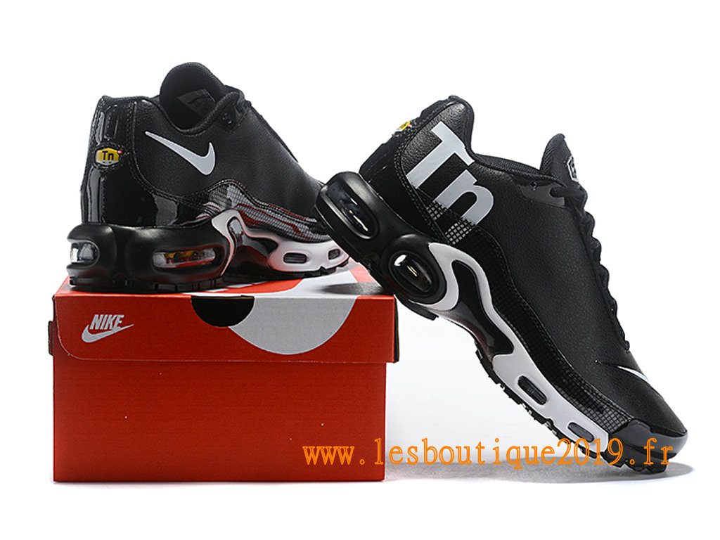 731f0141fc ... Nike Mercurial Air Max Plus Tn Men´s Nike Running Shoes Black White