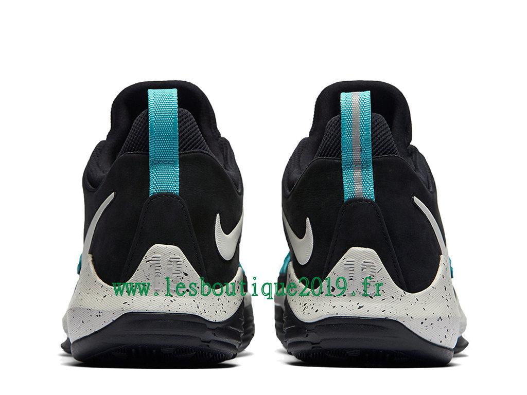 cc80794864a ... Nike PG 1 Blockbuster Black blue Men´s Nike BasketBall Shoes 878627-002