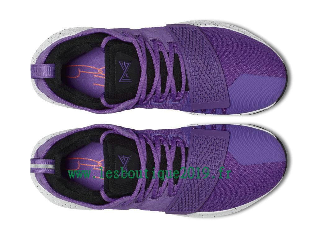 41ad2382e0c Nike PG 1 Bright Violet Men´s Nike BasketBall Shoes 878627-500 ...