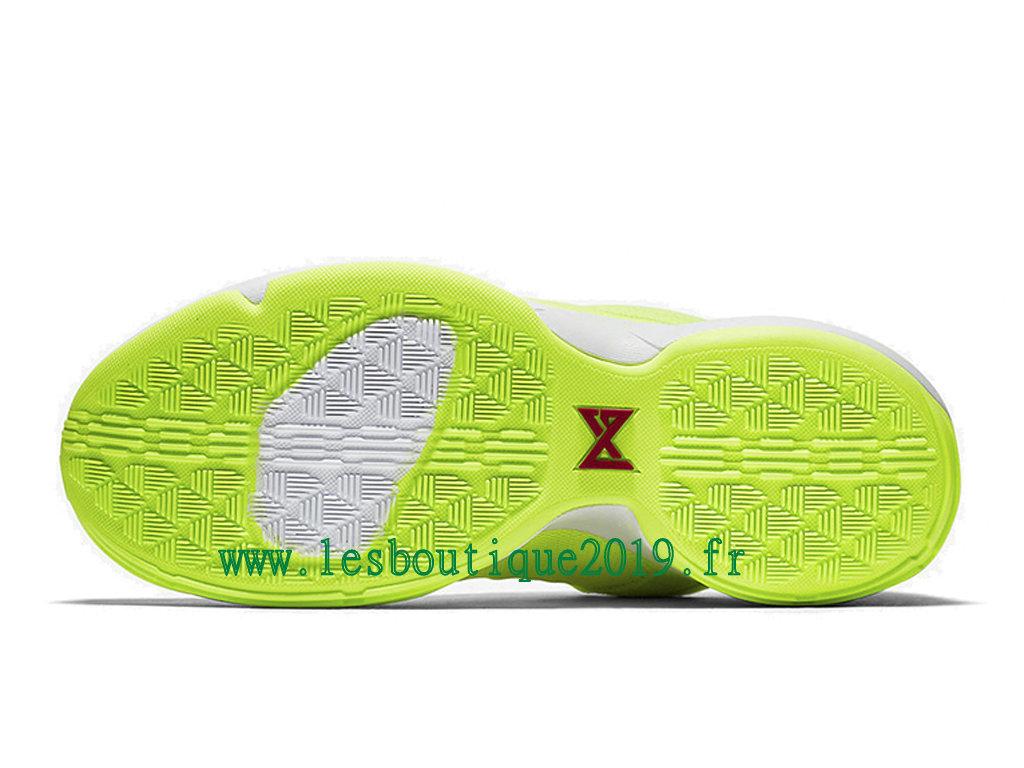 0473924000d ... Nike PG 1 Neon Volt Chaussures de BasketBall Pas Cher Pour Homme 878628- 700 ...