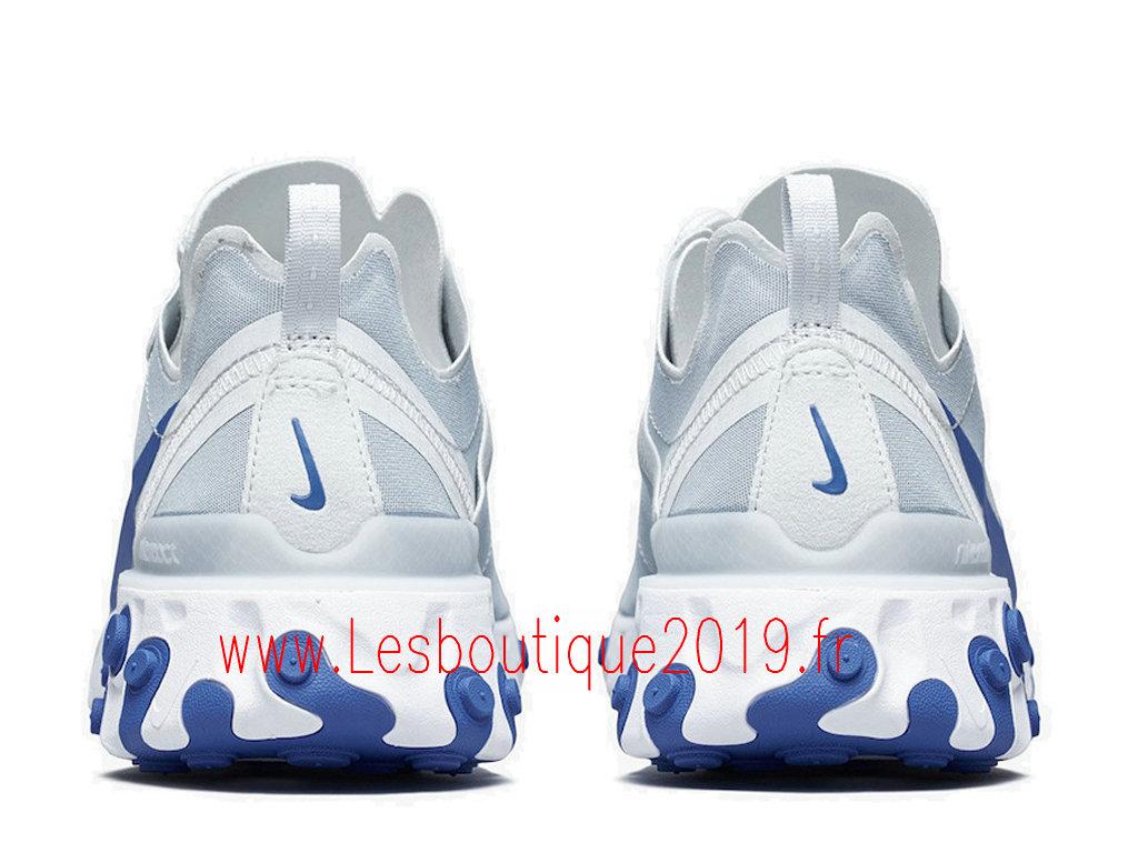 Chaussure Officiel Pas Pour Blanc 55 Chaussures Nike 1901111252 Homme Bleu De React Bq6166 Achetez BasketsEn Element Cher 006d SUMpGqzV