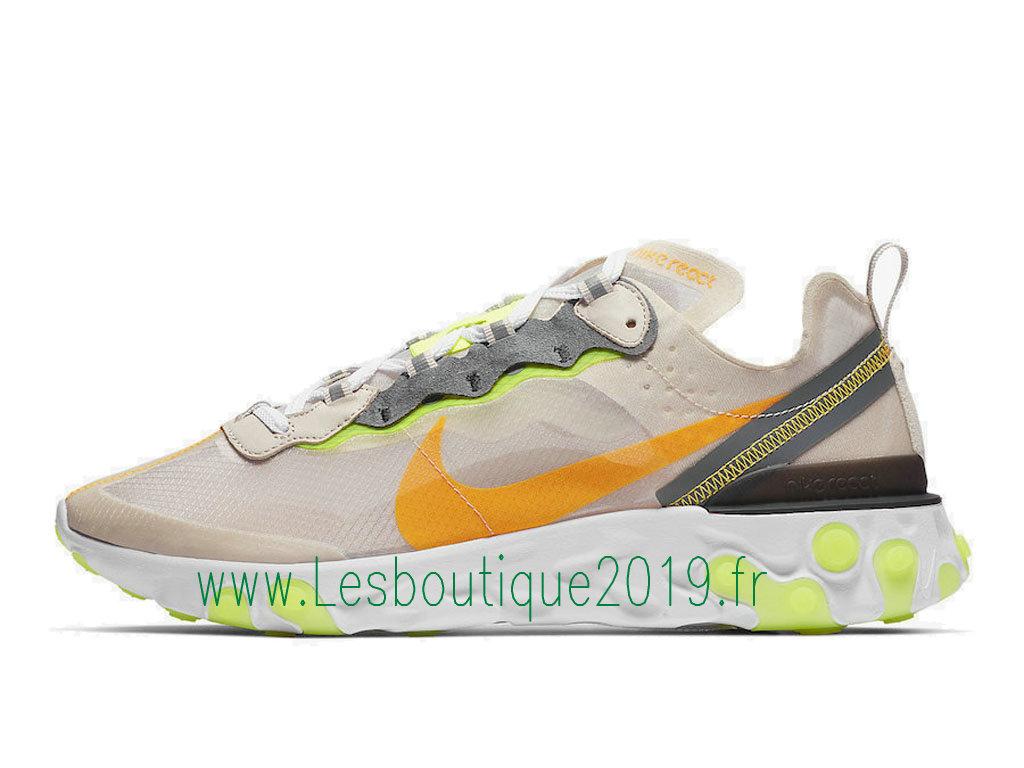 Pas Orewood Homme Aq1090 Chaussures Nike Achetez 87 101 Chaussure Basket Lt 1812301202 De React Brun Element Brn Pour Orange Officiel Cher Ybyfgv76