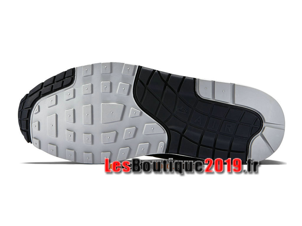 best service c33c9 d5630 ... Nike Wmns Air Max 1 87 Essential Black White Women´s Kids´ ...
