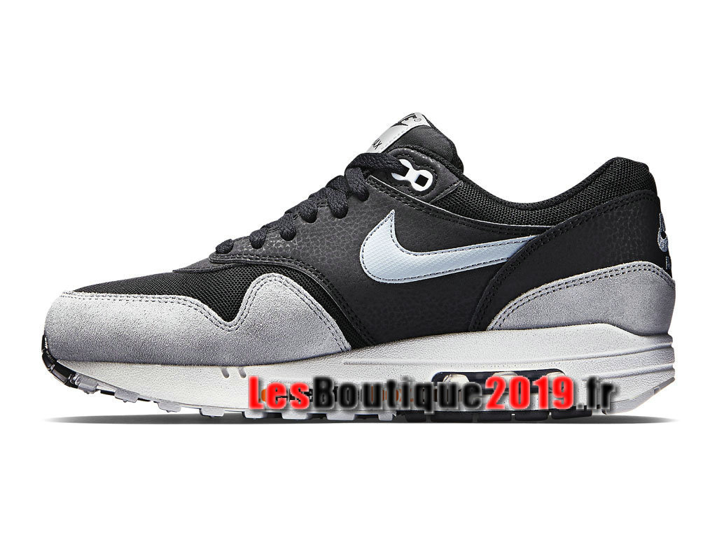 best service 5d256 422c8 ... Nike Wmns Air Max 1 87 Essential Black White Women´s Kids´ ...