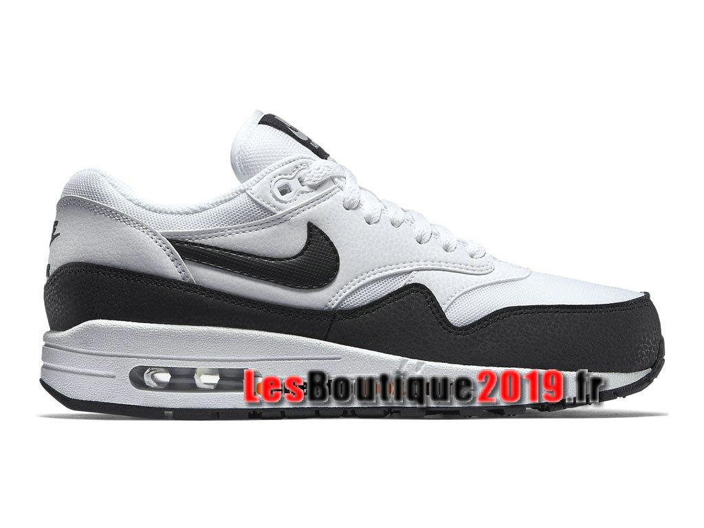 the latest 95db7 f956a Nike Wmns Air Max 1 87 Essential Black White Women´s Kids´