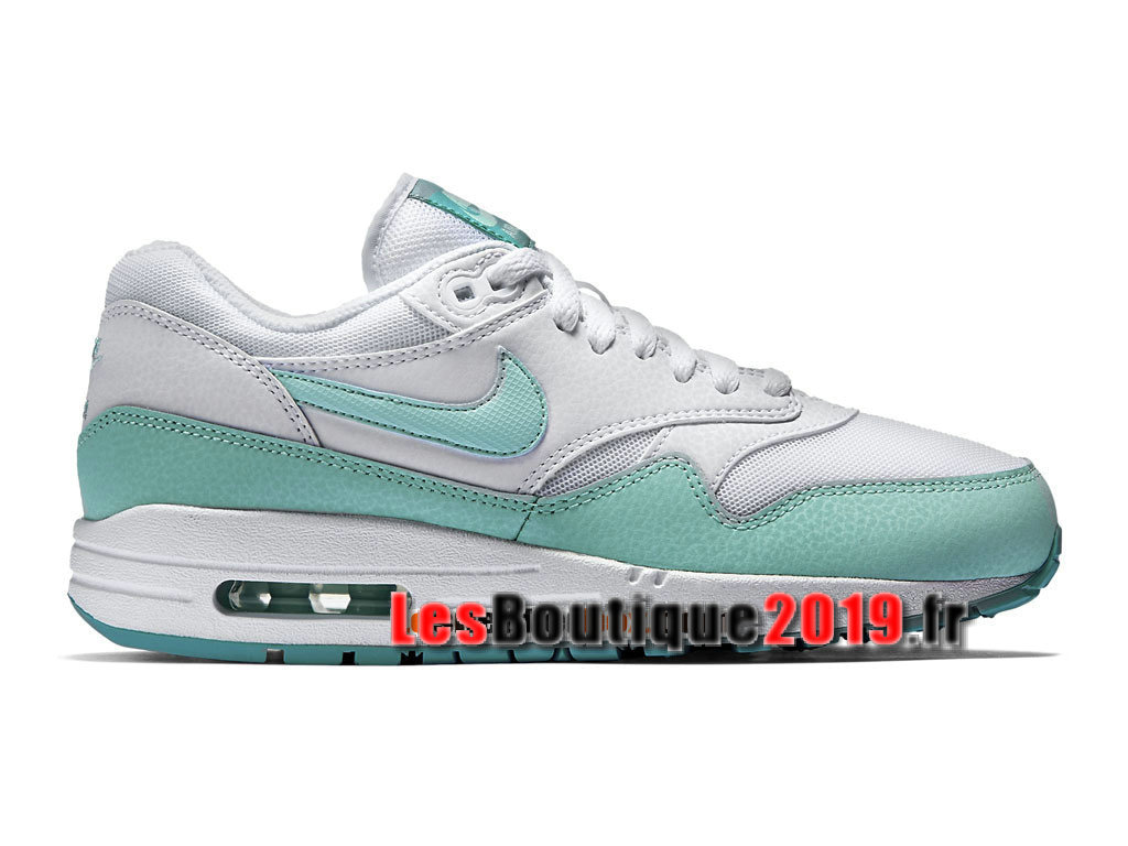 low priced 7f76e a2a6f Nike Wmns Air Max 1 87 Essential Green White Women´s Kids´
