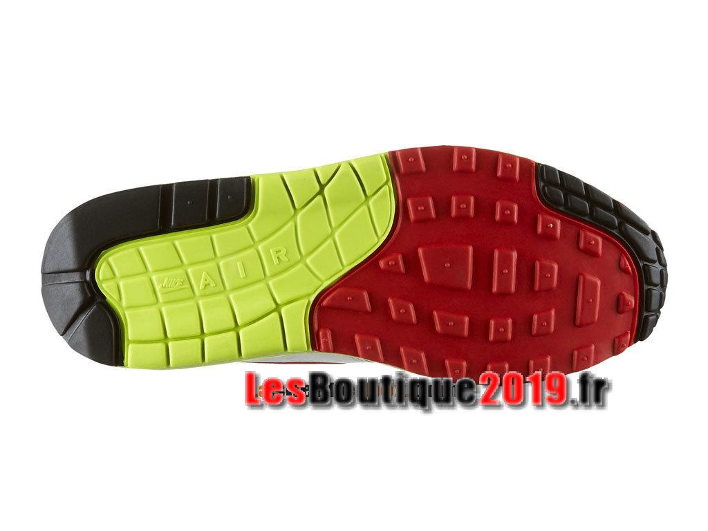 buy popular 28a08 6a000 ... Nike Wmns Air Max 1 87 Premium QS Air Max Day White Red Women´