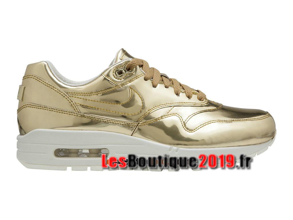 air max femme gold