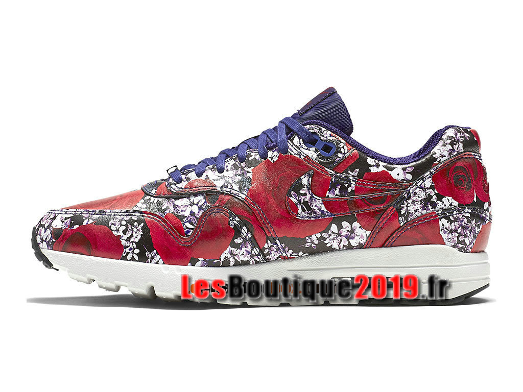 Lotc Nike Qs London Wmns 1 Bleu Chaussures Rouge Ultra Air Max l5uFT1cJK3