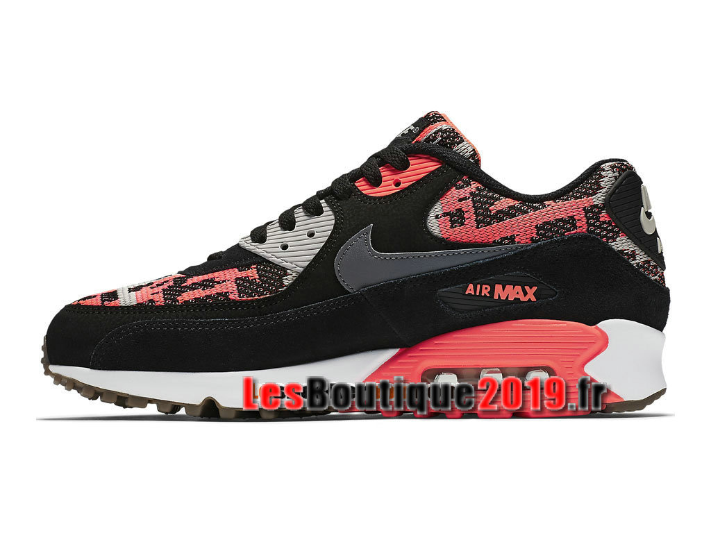 new york 01c11 05023 ... Nike Wmns Air Max 90 PA Black Pink Women´s Kids´s Nike ...