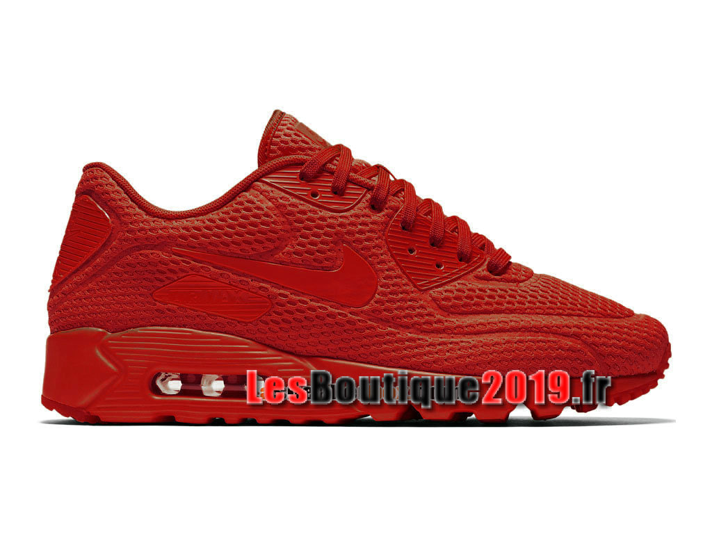 the best attitude c2b33 38c70 Nike Wmns Air Max 90 Ultra Breathe Red Women´s Kids´s Nike ...