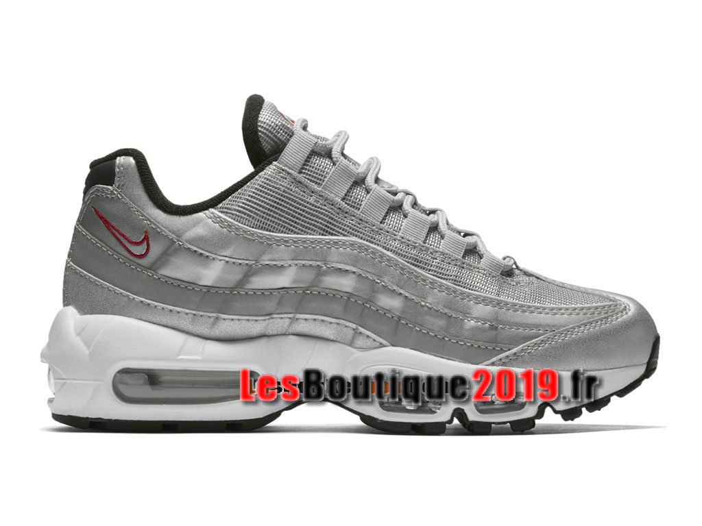 Nike Wmns Air Max 95 QS Women´s/Kids´s Nike Running Shoes Gery 814914-002