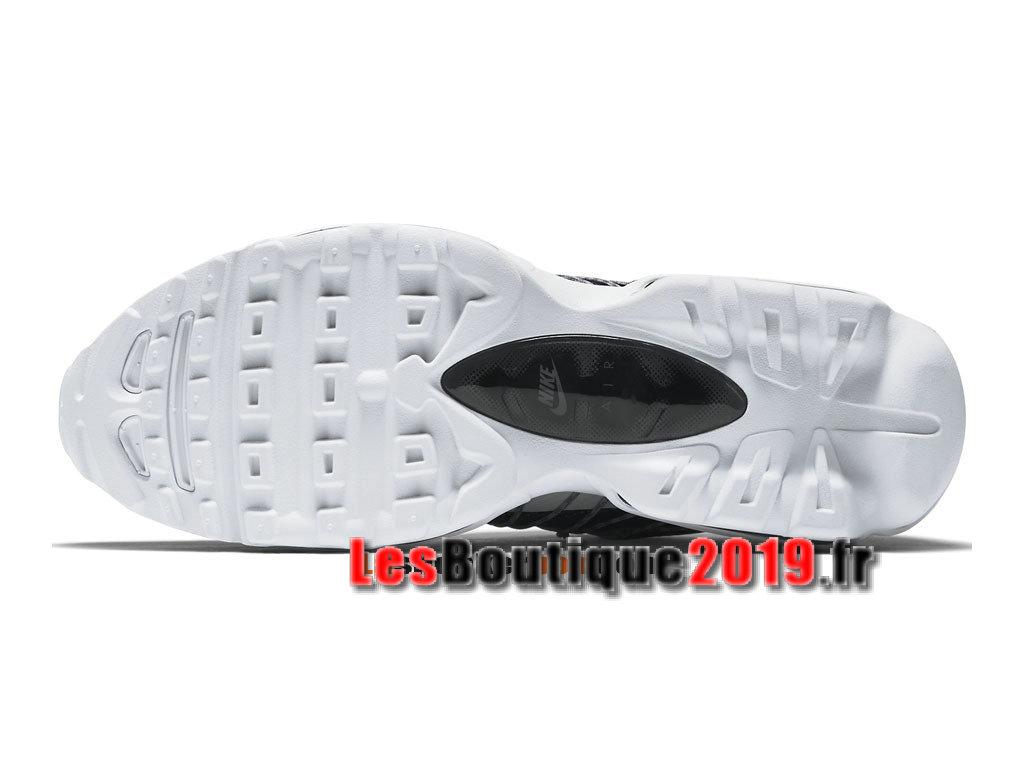 Nike Wmns Air Max 95 Ultra Jacquard Chaussures Nike Running Pas Cher Pour FemmeEnfant Gris Blanc 749771 100G 1808250585 Achetez de Chaussure de