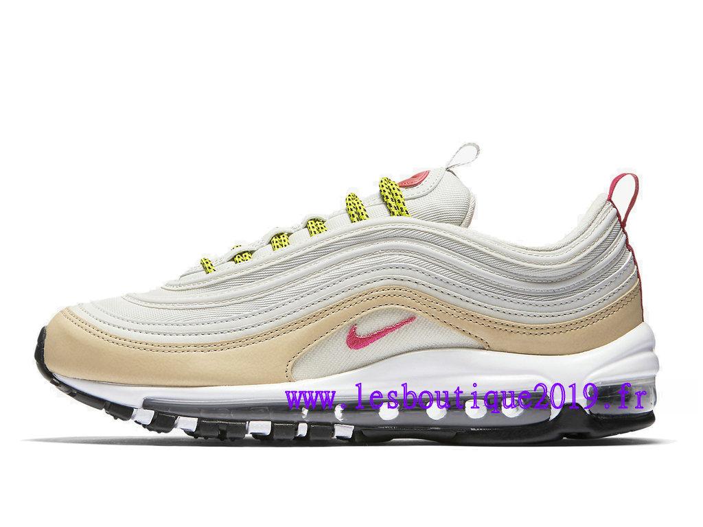 best service de9fa 2baec ... Nike Wmns Air Max 97 Rosa Mortal Women´s Kids´s Nike Running ...