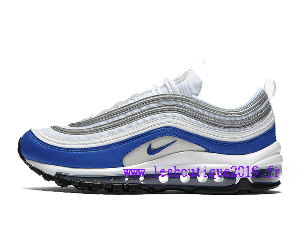 285fb3712c5 Nike Wmns Air Max 97 Royal White Blue Women´s Kids´s Nike Running ...