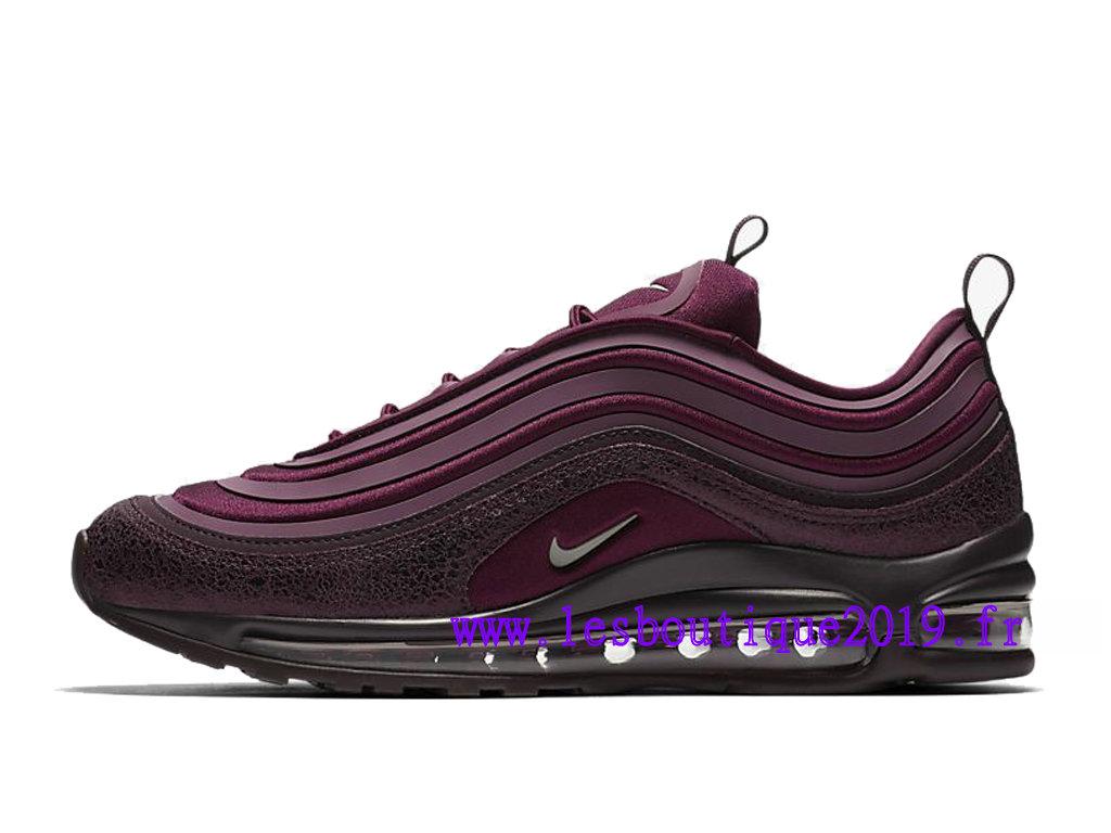 buy online 799c2 1d42d ... Nike Wmns Air Max 97 Ultra ´17 SE Bordeaux Women´s Kids´ ...