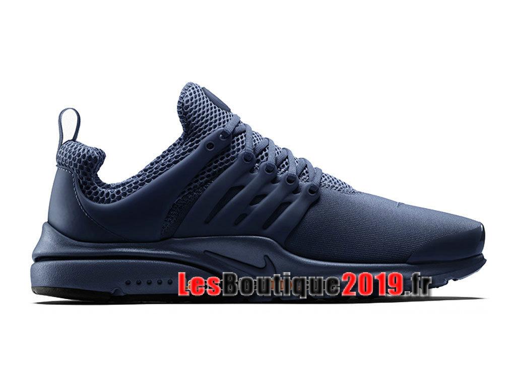 best service 74e82 fd25d Nike Wmns Air Presto iD (NikeiD) Bleu Chaussures Nike Running Pas Cher Pour  Femme ...
