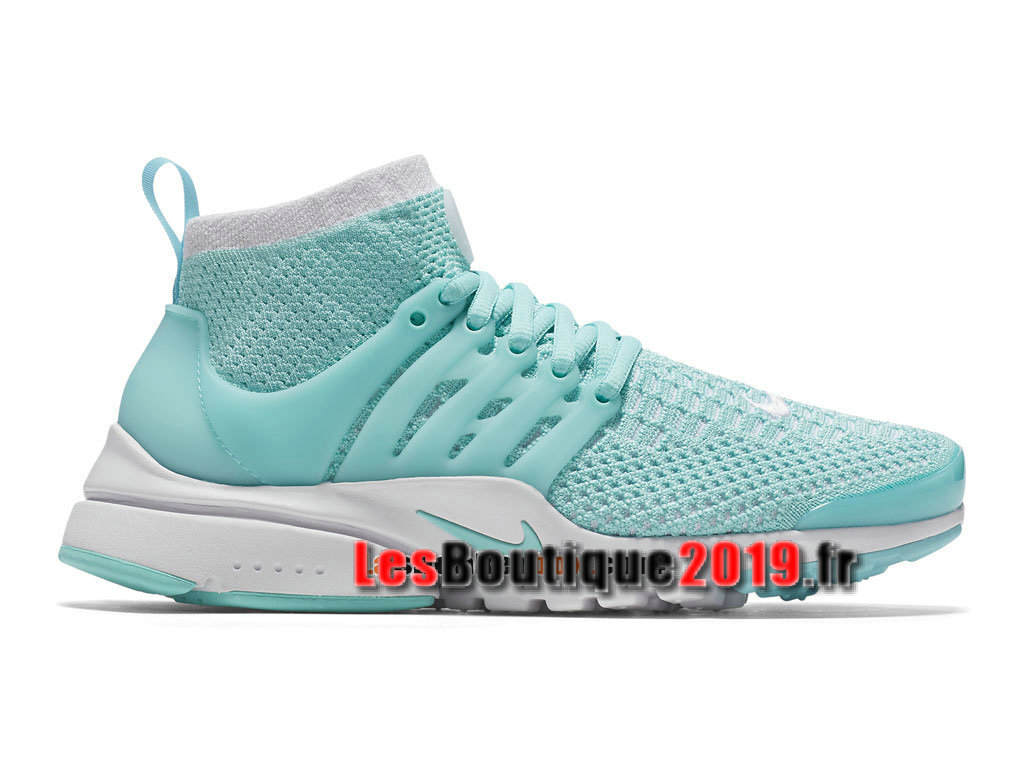 71d18636ef3 Nike Wmns Air Presto Ultra Flyknit Blue White Women´s Kids´s Nike ...