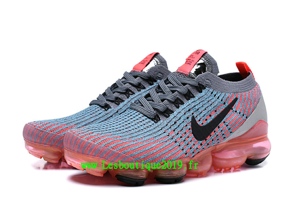 check out 06f36 383e2 ... Nike Wmns Air VaporMax GS Women´s Nike Running Prix Shoes Gery Pink  AJ6900- ...
