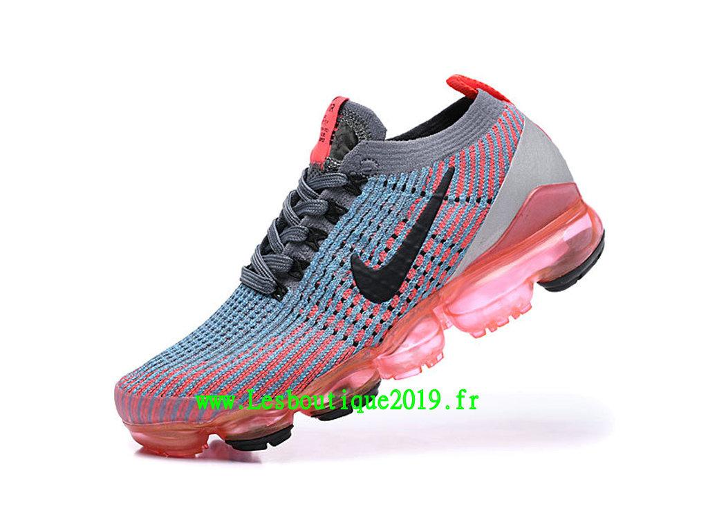 0de53b950dd ... Nike Wmns Air VaporMax GS Women´s Nike Running Prix Shoes Gery Pink  AJ6900- ...