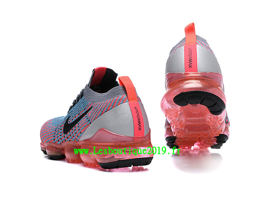 official photos a880a 29e89 ... Nike Wmns Air VaporMax GS Women´s Nike Running Prix Shoes Gery Pink  AJ6900-