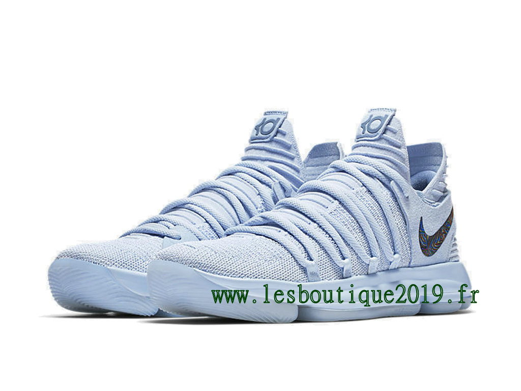 f99dea6cb534 ... Nike Zoom KD 10 Anniversary Limited Multicolor Men´s Nike BasketBall  Shoes ...