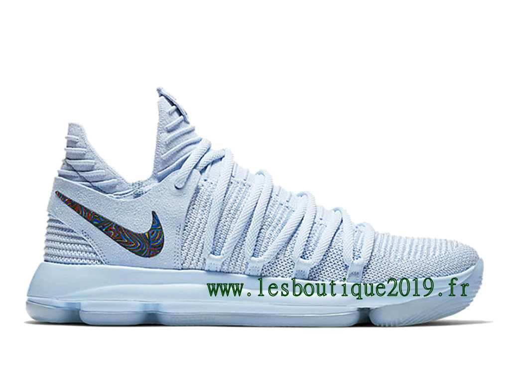f64d3c8059de Nike Zoom KD 10 Anniversary Limited Multicolor Men´s Nike BasketBall Shoes  ...