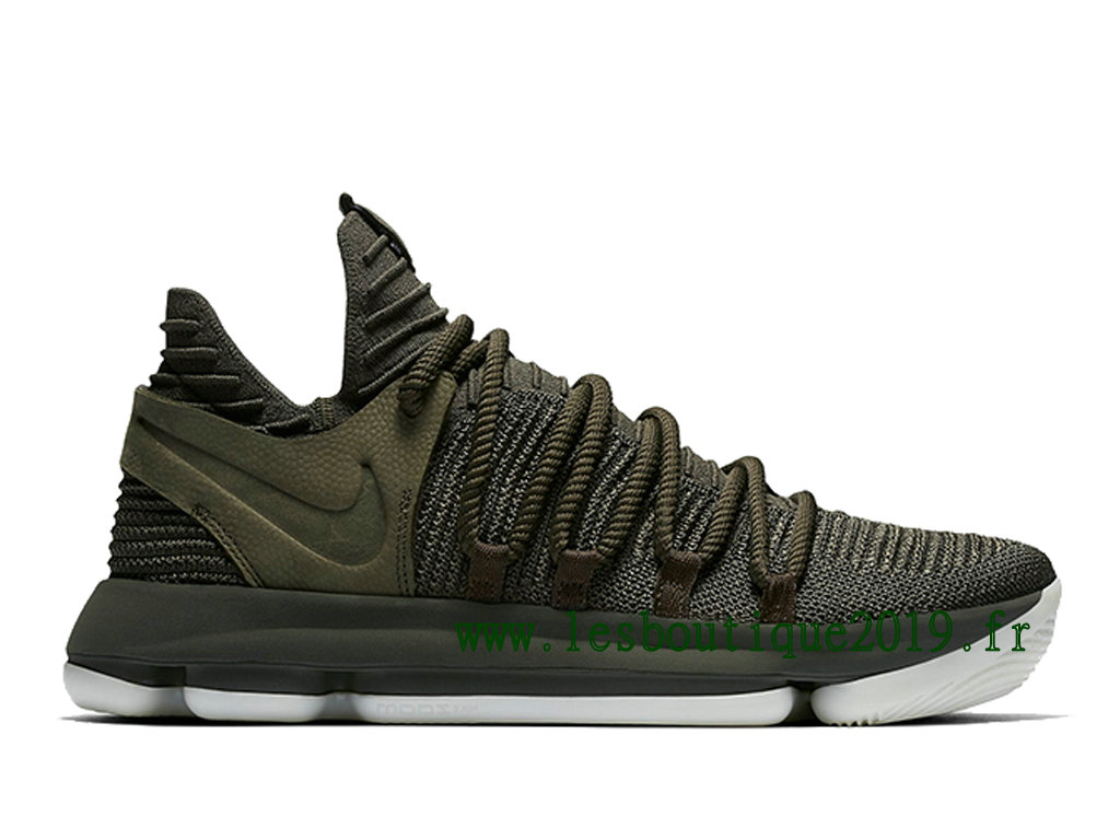 new concept 30b45 d26df Nike Zoom KD10 NL Men´s Nike BasketBall Shoes 917732-900