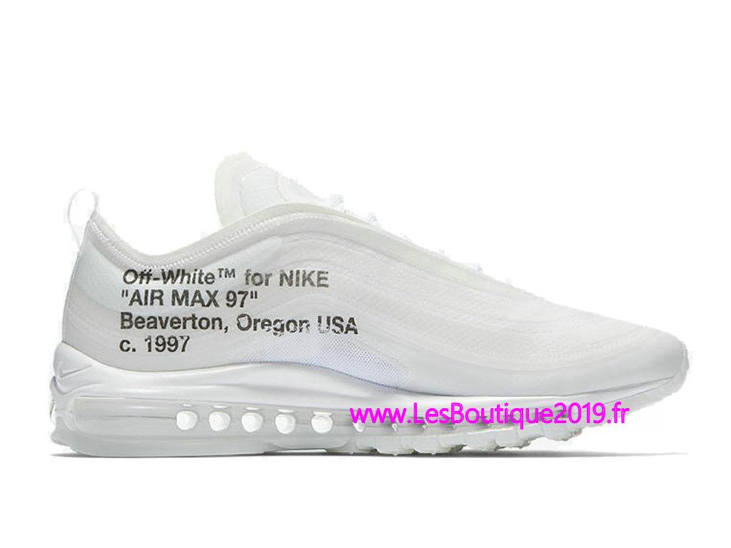 low priced 8d67d cc24e ... Off White x Nike Air Max 97 The Ten Men´s Nike BasketBall Shoes AJ4585  ...