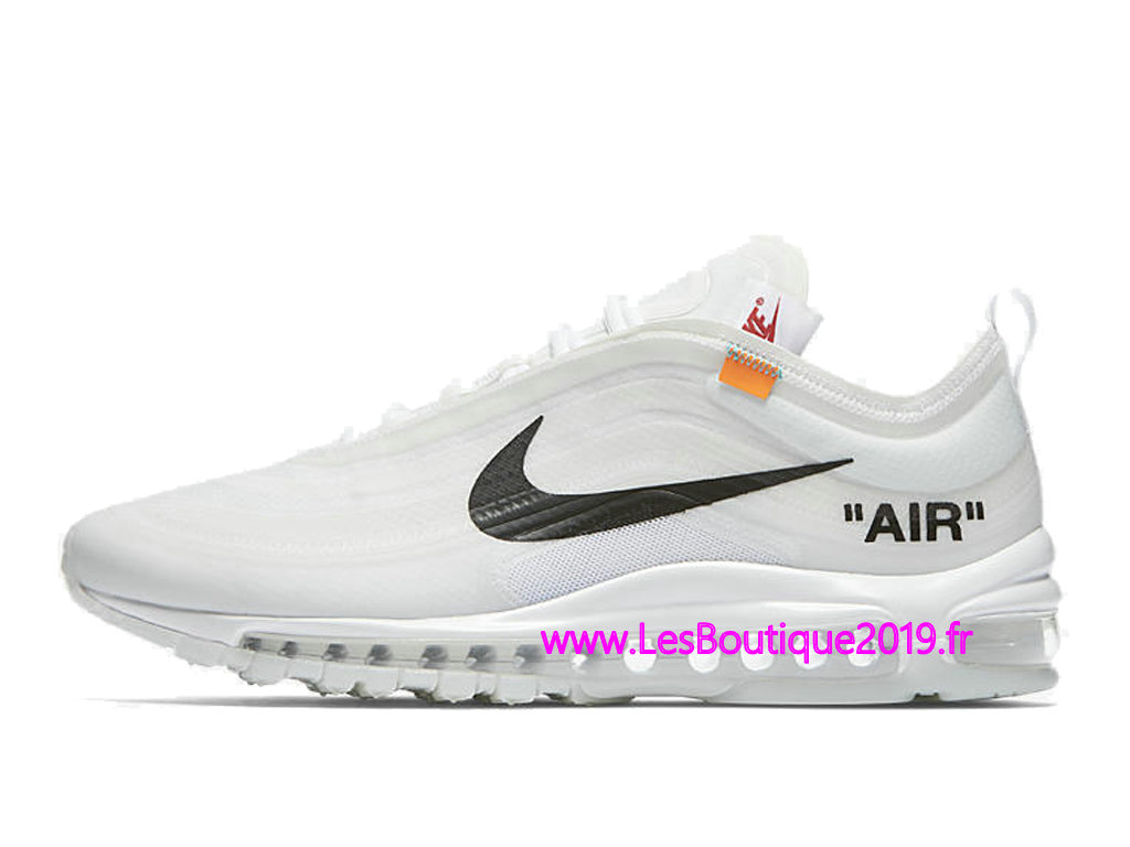 low priced 305f0 fb06c ... Off White x Nike Air Max 97 The Ten Men´s Nike BasketBall Shoes AJ4585  ...