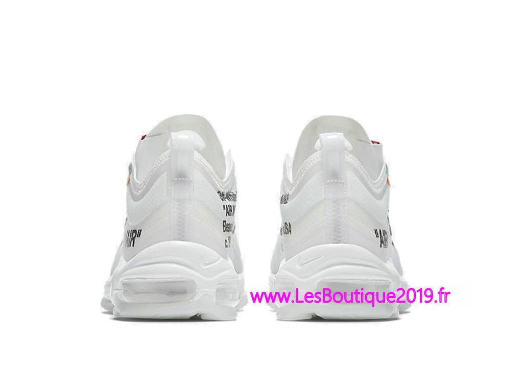 best sneakers 8350b 864c8 ... Off White x Nike Air Max 97 The Ten Men´s Nike BasketBall Shoes AJ4585