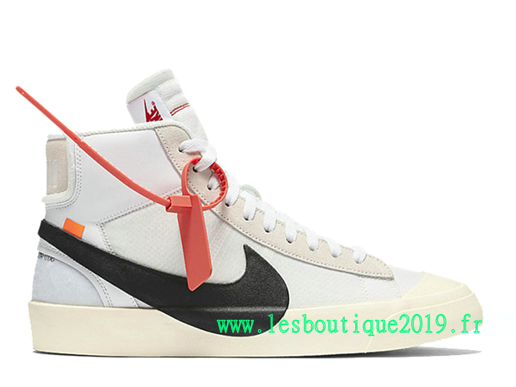 sneakers for cheap 22bed e08a1 Off-White x Nike Blazer Mid GS White Black Women´s Nike Running Shoes  AA3832-100 - 1810050889 - Buy Sneaker Shoes! Nike online!