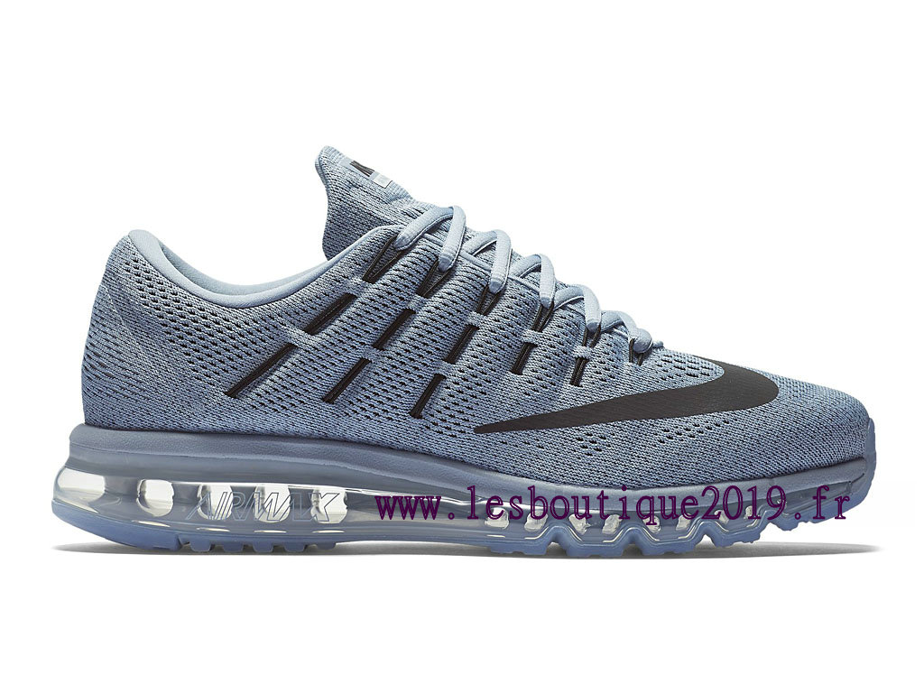 Running Nike Air Max 2016 Men´s Nike BasketBall Shoes Blue Black 806771_404