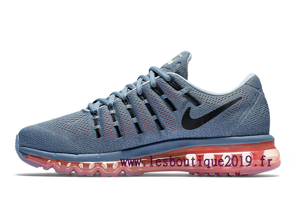 taille 40 8cb33 d1eaa Running Nike Air Max 2016 Men´s Nike Prix Shoes Blue Pink 806771_402 -  1809210813 - Buy Sneaker Shoes! Nike online!