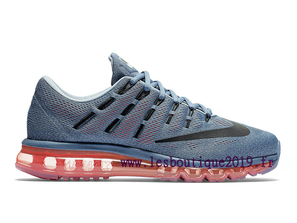 Running Nike Air Max 2016 Men´s Nike Prix Shoes Blue Pink 806771_402