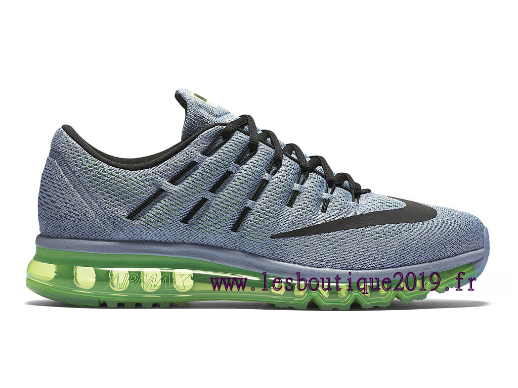 Running Nike Air Max 2016 Men´s Nike Prix Shoes Gery Green 806771_403