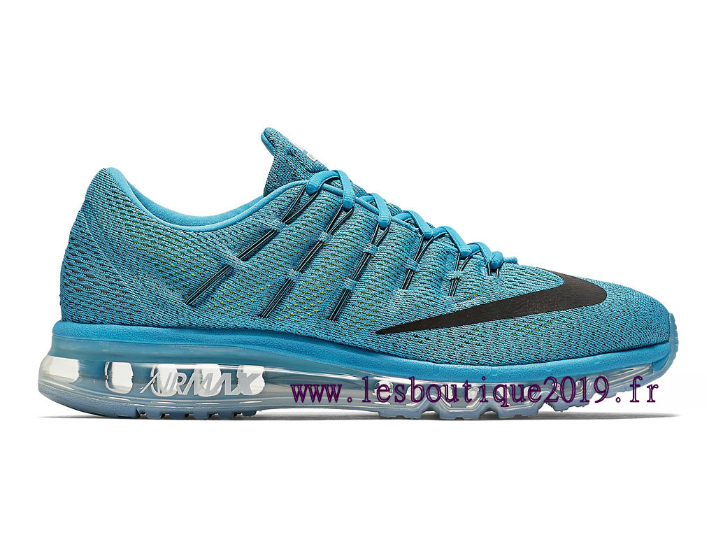 Running Nike Air Max 2016 Men´s Nike Prix Shoes Green Black 806771_400