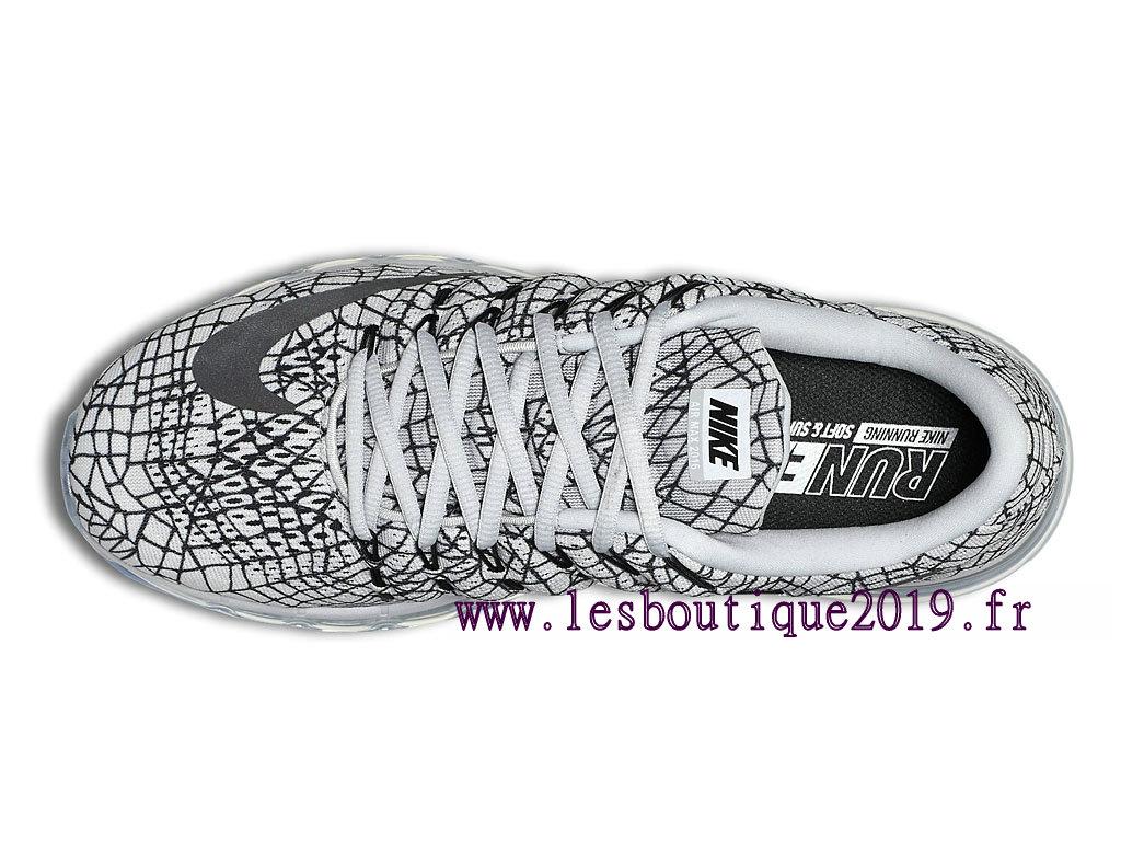 De Air 001 Baskets Chaussure Running Nike Achetez 2016 Blanc Chaussures Noir Max Basket Homme 818135 Pour Cher 1809210820 Print Pas JcF3Kul1T